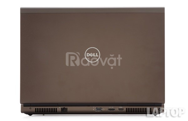 Laptop Dell Precision M4600 i7 8G 15inFullHD VGA ATi5950 Game LMHT