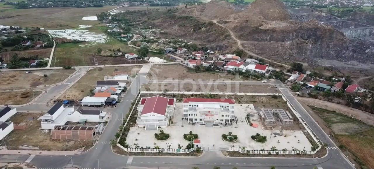 1 nền Nam Vân Phong, chỉ 6 triệu/m2 nhận ngay sổ đỏ (ảnh 3)