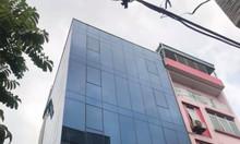 Cần bán nhà oto tránh 118 - Nguyễn Khánh Toàn, 5 tầng