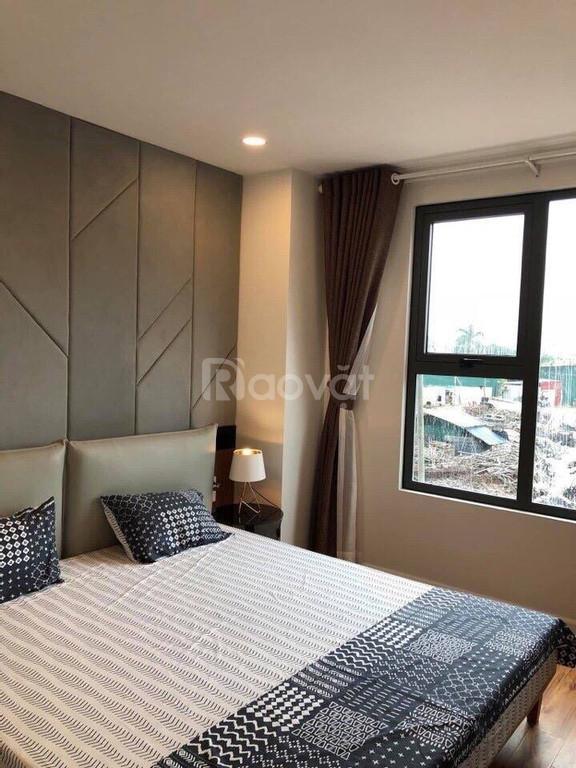 Chung cư giá 1.5 tỷ – 2 phòng ngủ, dự án Hà Nội Homeland