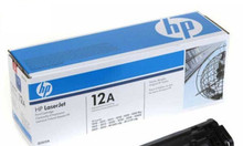 Cung cấp hộp mực in Q2612A dùng cho máy in HP, Canon