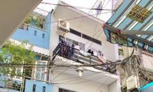 Bán gấp Nhà Phan Xích Long P.3 Phú Nhuận, 28m2, Khu An Ninh 2.9 Tỷ.