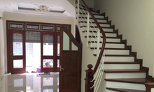 Bán nhà mới quận Hoàng Mai, 50m2, 3 ngủ, sát mặt phố
