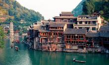 Hướng dẫn làm đơn xin visa thăm thân Trung Quốc