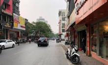 Mặt phố Thái Thịnh Lô góc mặt tiền 4.6m cho thuê 30tr/tháng chỉ 6 tỷ
