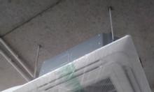 Máy lạnh âm trần giá cạnh tranh