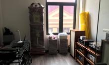 Bán nhà mới đẹp ngõ ô tô tránh vỉa hè Trần Cung-Cầu Giấy