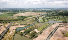 Đất nền biệt thự sân golf Long Thành giá chỉ 14tr/m2