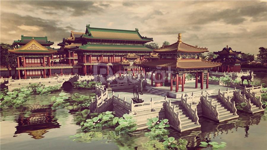 Hồ sơ xin visa du lịch Trung Quốc