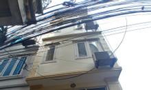 Bán nhà riêng phố Linh Quang Đống Đa 24m x 3tầng 1.7 tỷ