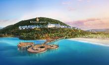 Mở bán dự án biệt thự biển Cam Ranh Para Draco, lợi nhuận 85%