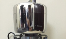 Máy nghiền mẫu RT-02A, chuyên nghiền thức ăn chăn nuôi