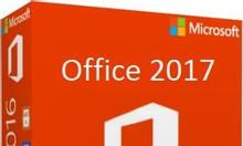 Nhận dạy kèm Excel, Access, Powerpoint nhanh cho người đi làm