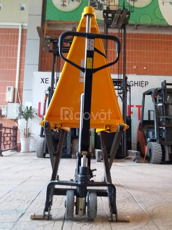 Xe nâng tay cắt kéo Mới hàng đẹp, Totallifter,143TA7850, giá tốt