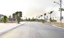 Mở bán đất khu dân cư hiện hữu, 5x26m sổ hồng riêng