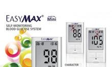 Máy đo đường huyết EasyMax Model Mini