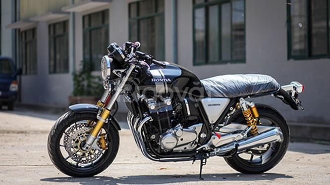 Honda CB1100 date 2017 nguyên bản cực đẹp