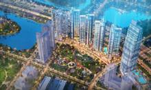 Căn hộ 66m2 - 2PN, căn hộ cao cấp Eco Green Sài Gòn quận 7