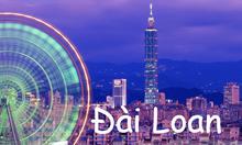 Visa định cư Đài Loan