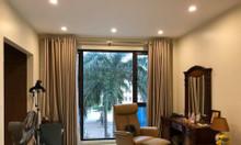 Đại gia bán Biệt thự nhà vườn Hồ Đắc Di, Đống Đa, 220m2, ô tô tránh