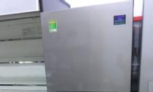 Tủ lạnh Samsung inverter mới 90%. Free ship HCM