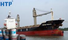 Sơn tàu biển Hải Âu hai thành phần epoxy cho sắt thép ngâm dưới nước.
