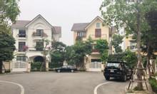 Biệt thự xuất ngoại giao Vinhomes Việt Hưng gần 400m2 Long Biên