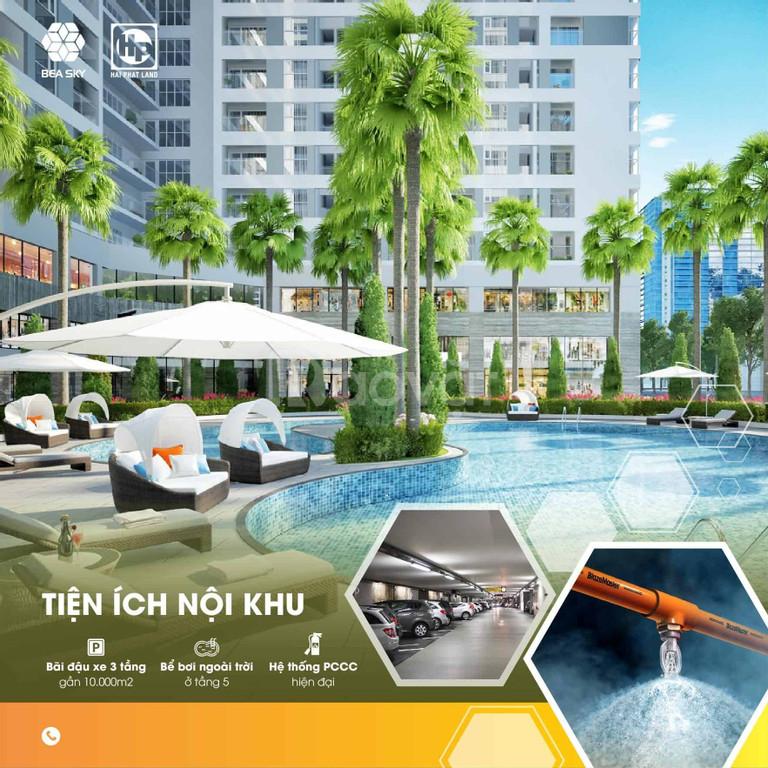 Bán giá gốc trực tiếp chủ đầu tư dự án Beasky Nguyễn Xiển (ảnh 4)