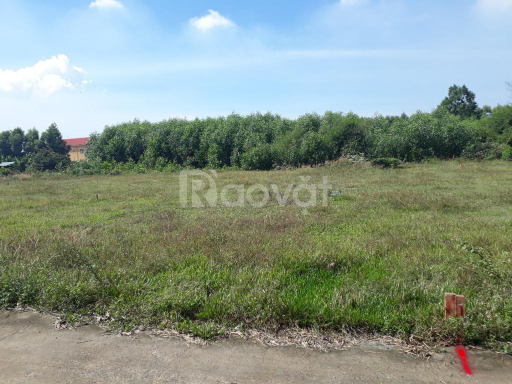 Sở hữu nền đất 170m2 chính chủ, sổ hồng riêng (80m2 ONT)