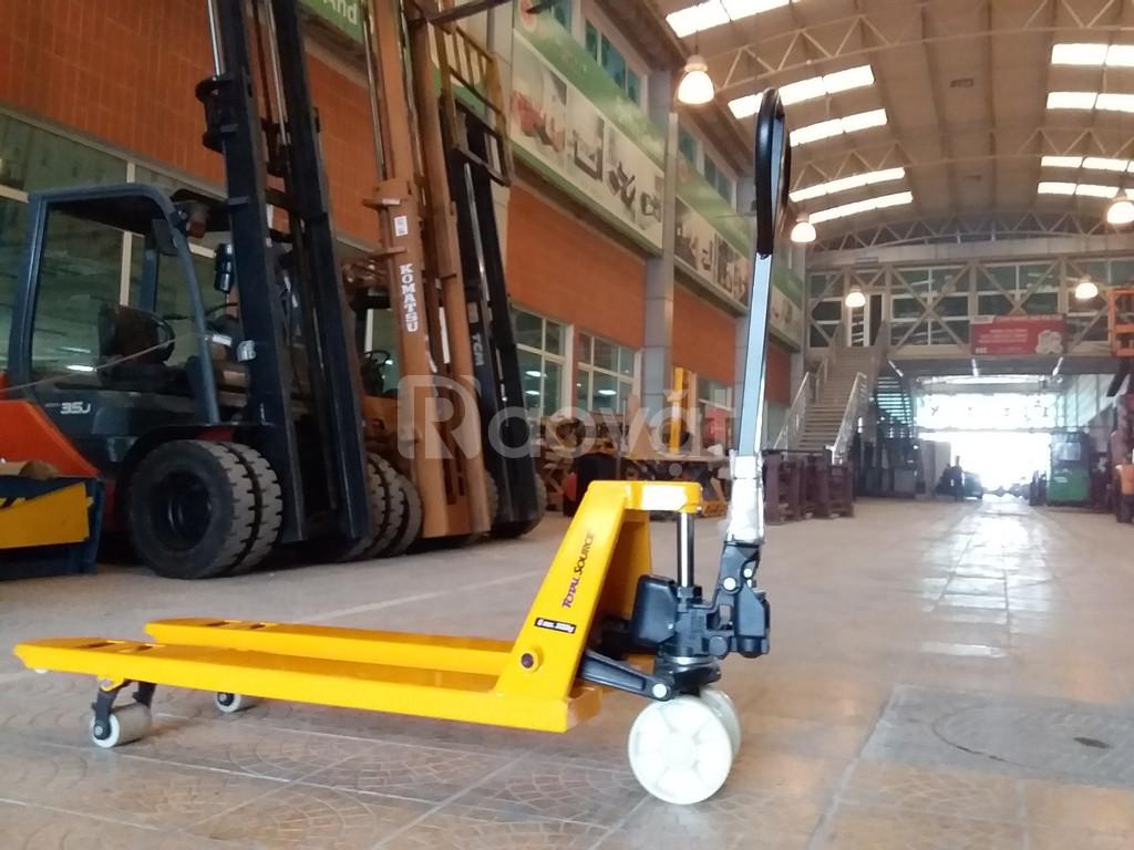 Xe nâng tay Mới hàng đẹp, chính hãng Totallifter,TVH/140TA2260