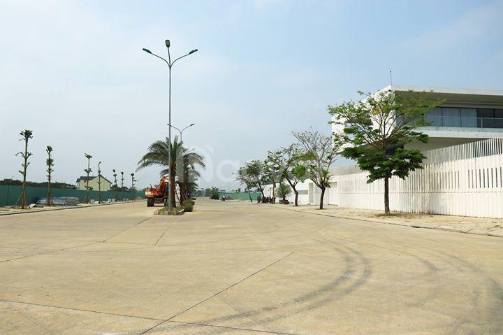 Mở bán Shop House trục 33m Goldenhill Đà Nẵng