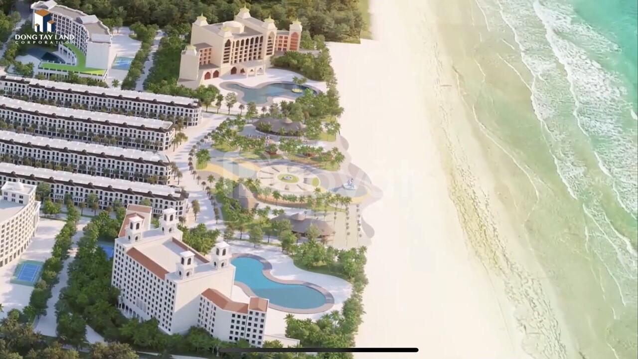 600tr sở hữu Condotel Grand World nằm trong quần thể Casino Corona PQ