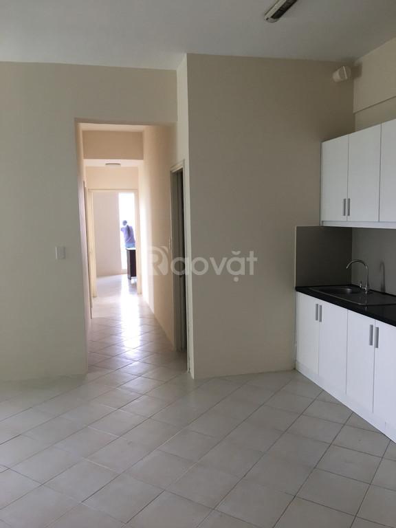 Cho thuê căn hộ conic Garden 86m2 2 phòng, 2 toilet, có sẵn 3 máy lạnh
