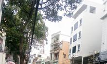 Bán nhà mặt tiền Nguyễn Thái Bình, P. 12, Tân Bình, 5 tầng giá 15.7 tỷ