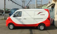 Xe tải Dongben X30-V5M tải trọng 490kg 5 chỗ ngồi