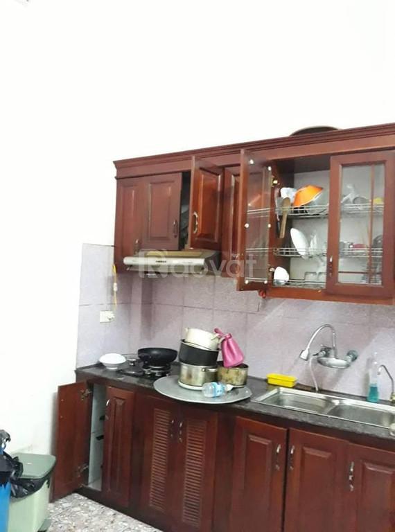 4.4tỷ có nhà Nguyễn Đổng Chi, gara ôtô trong nhà