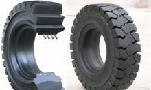 Lốp đặc xe nâng bền đẹp giá tốt 16X6-8