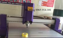 Hướng dẫn chạy máy cnc 1325 -1 đầu, máy đục tranh cắt vách ngăn