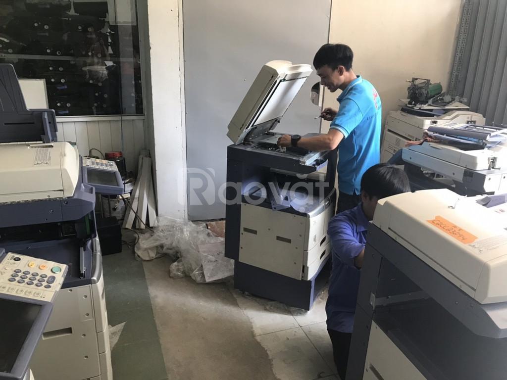 Dịch vụ sửa chửa máy Photocopy