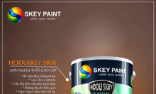 S800 sơn ngoại thất cao cấp