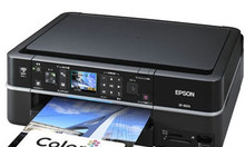 Máy in màu (scan, in, photo), máy photo màu giá rẻ