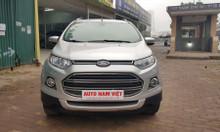 Bán Ford EcoSport Titanium 2014