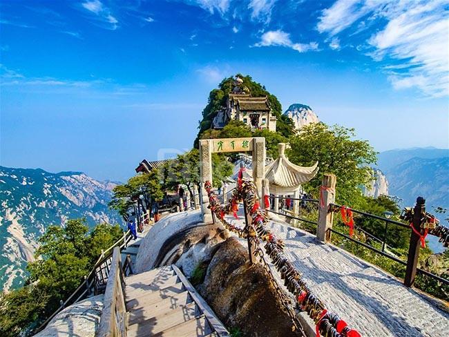 Thủ tục hồ sơ làm visa thương mại Trung Quốc