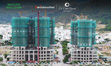 Swisstouches LaLuna Resort cam kết lợi nhuận tối thiểu 165% sau 10 năm