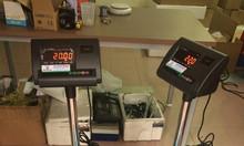 Cân bàn đứng A12 - 60kg 100kg 150kg 200kg 300kg