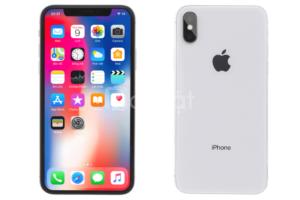 iPhone X 256Gb quốc tế mới 100% bảo hành chính hãng