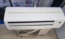 Máy lạnh toshiba 1HP bao lắp đặt + bh 12 tháng