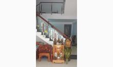 Cho thuê nhà 2 tầng đường Tuy Lý Vương, Nam Việt Á, Đà Nẵng 20 triệu
