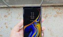 Samsung galaxy note 9 giá ưu đãi tại Hà Nội