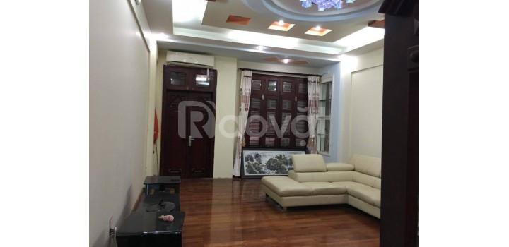 Bán nhà MP Nguyễn Khánh Toàn, CG, DT 112 m2x 8 tầng, MT 6m, giá 30 tỷ